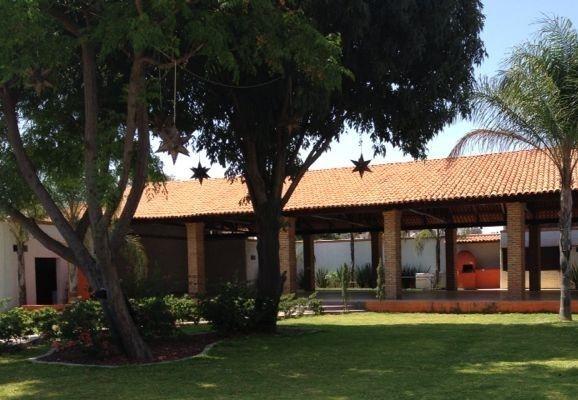 Vista Terraza Villa Blanca Villa Las Palmas Eventos